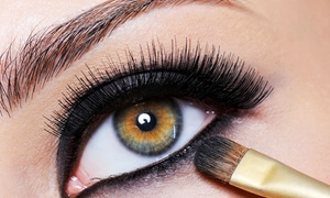 Ethereal Health and Wellness: Full Set of Mink or Silk Eyelash Extensions with a Two-Week Fill at Ethereal Health and Wellness (Up to 68% Off)