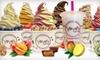 YoYo's Yogurt Cafe - Waterloo: $5 for $10 Worth of Frozen Yogurt at YoYo's Yogurt Cafe