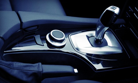 Interior Detail Package (a $125 value) - Austin Auto Interiors in Round Rock