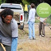$12 Donation to Help Beautify Hilltop Park