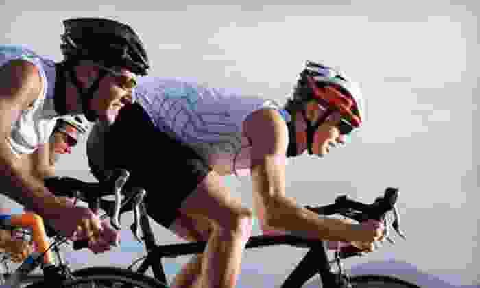 TriJungle - Northeast Coconut Grove: $20 Worth of Triathlon and Athletic Gear