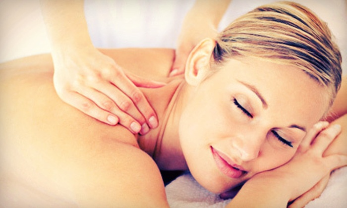 Hyla Therapeutic Massage - Waynesville: 60- or 90-Minute Swedish Massage at Hyla Therapeutic Massage (Up to 51% Off)