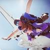 Half Off Tandem Skydiving