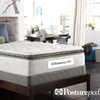 Sealy Posturepedic Doswell Cove Plush Pillowtop Mattress Set