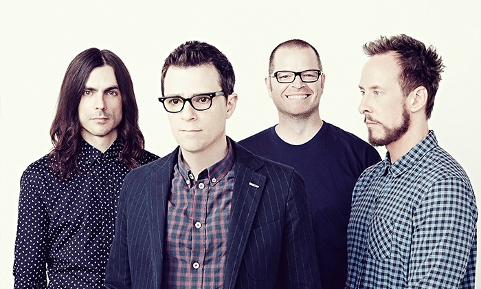 The Big Ticket Featuring Fall Out Boy, Weezer, Young The Giant, and More - Central Florida Fairgrounds: The Big Orlando Featuring Fall Out Boy, Weezer, Young the Giant, and More on December 7 (Up to 36% Off)