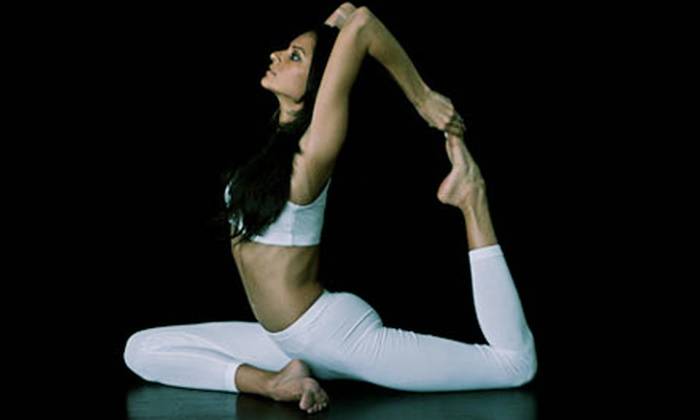 ISHTA Yoga - Multiple Locations: One or Three Months of Unlimited Yoga Classes at ISHTA Yoga (Up to 58% Off)