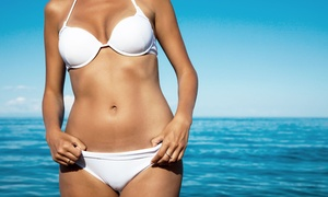 Anytime Fitness - Cypress - Tanning: One Month of Unlimited Spray Tans, or Three or Five Spray Tans at Anytime Fitness - Cypress - Tanning (Up to 54% Off)