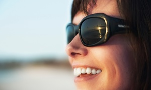 Sunglasses on the Beach: $5 for $12 Toward Sunglasses at Sunglasses on the Beach