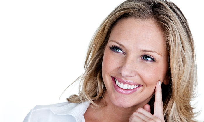 Eric Wiitala, D.D.S. - Central Scottsdale: One, Two, or Three Teeth Whitening Sessions with Teeth Consultation at Eric Wiitala, D.D.S. (Up to 77% Off)