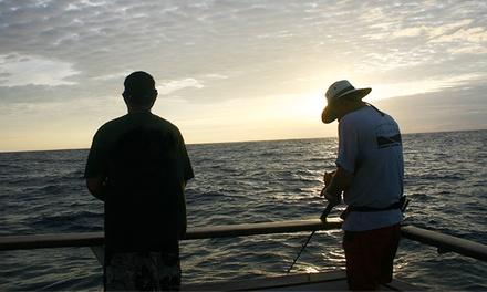 Seaforth Sportfishing In San Diego Ca Groupon