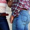 61% Off Designer Jeans and Fitting
