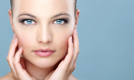 Micropen with Care Kit, Micropen with Dermaplane, or Micropen with Dysport at Allure MedSpa (Up to 60% Off)