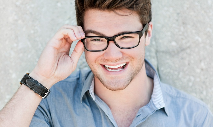 Lake Worth Vision Center - Lake Worth: Eye Exam and Option of $100 or $150 Toward Prescription Eyewear at Lake Worth Vision Center (Up to 77% Off)