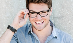 Lake Worth Vision Center: Eye Exam and Option of $100 or $150 Toward Prescription Eyewear at Lake Worth Vision Center (Up to 78% Off)