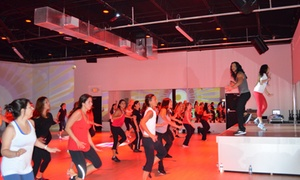 Powerumba: 10 or 20 Group Fitness Classes at Powerumba (Up to 54% Off)