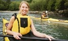 St Augustine Kayak Company - Lighthouse Park: Semi-Private Lesson and Three-Hour Guided Tour for One or Two at St. Augustine Kayak Company (Up to 65% Off)