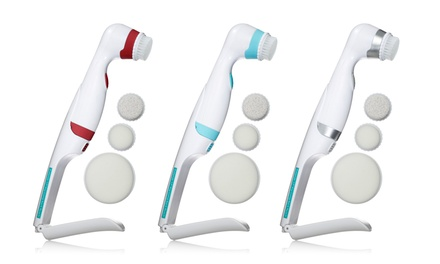 Nubrilliance Professional Body and Facial Cleansing System