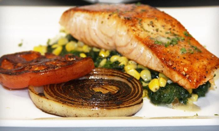 Korner Cafe - Lewisville: $8 for $16 Worth of Classic American Food at Korner Cafe