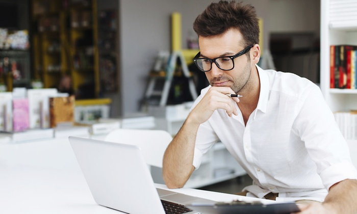 Modern I.t. Group - Pompano Beach: Computer Repair Services from Modern I.T. Group (37% Off)