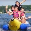Half Off Summer Camp at YMCA Camp Eberhart