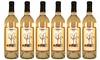 6 Bottles of Chief's Blend White Wine: 6 Bottles of Chief's Blend California White Wine