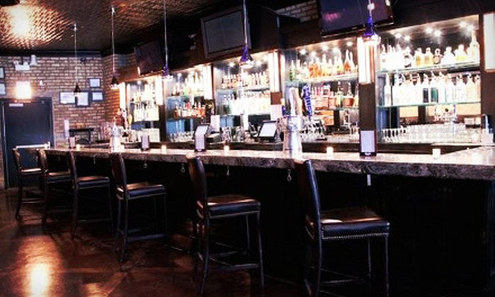 Linkin House Mixology Boot Camp - DePaul: Mixology Class for 2 or 4, or Private Mixology Party for Up to 10 at Linkin House Mixology Boot Camp (Up to 58% Off)