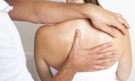 Verlichting van rugklachten: massage of OriGENE-behandelingen bij Instituut ARES