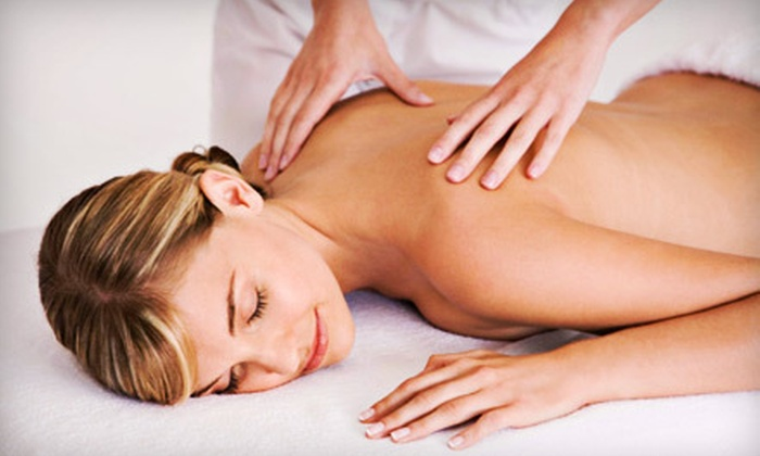 Spa Stinny - Snellville: $40 Worth of Massages