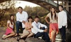 XSIGHT Photography and Video - Folsom: One or Four Group Photo Shoots with Prints and CD of Images from XSight Photography & Video (Up to 97% Off)