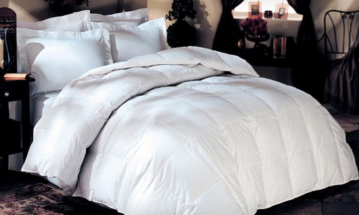 Five-Piece Comforter Sets: Five-Piece Comforter Sets (Up to 70% Off). Multiple Sizes and Colors Available. Free Shipping and Free Returns.
