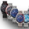 32 Degrees Men's Tundra Chronograph Watches