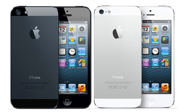Apple IPhone 5 5C 5S Reconditionnes