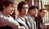 The All-American Rejects and Eve 6 - The Pacific Amphitheatre: $14 to See The All-American Rejects and Eve 6 on August 8 at The Pacific Amphitheatre (Up to $29.80 Value)