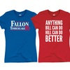Ladies' Election Tees