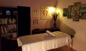 CDA Quiromasaje: 3, 5, 7 o 9 sesiones de masaje relajante de 60 minutos para 1 persona desde 24,95 € en CDA Quiromasaje