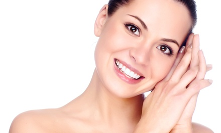 One or Two In-Office Teeth-Whitening Treatments with Optional Remineralization at Elegance Medi Spa (Up to 75% Off)