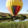Up to 55% Off Balloon Ride or Wine Tour