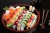 Shido Sushi - South of Market: 20% Cash Back at Shido Sushi