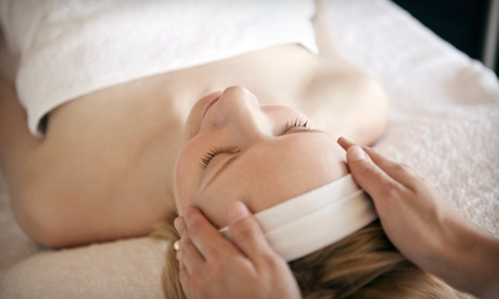 Studio M - East Columbus: One or Three Bioelements Custom-Blend Facials at Studio M (Up to 59% Off)