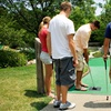 Up to 50% Off Unlimited Mini Golf