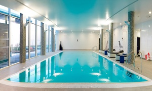 Serenity: Spa Access With Two Treatments For One (£35) or Two (£69) at Serenity, Radisson Blu East Midlands Hotel (Up to 59% Off)