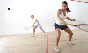 Bowlingplanet: 10 of 25 beurten squash bij Bowlingplanet met meer dan 50% korting