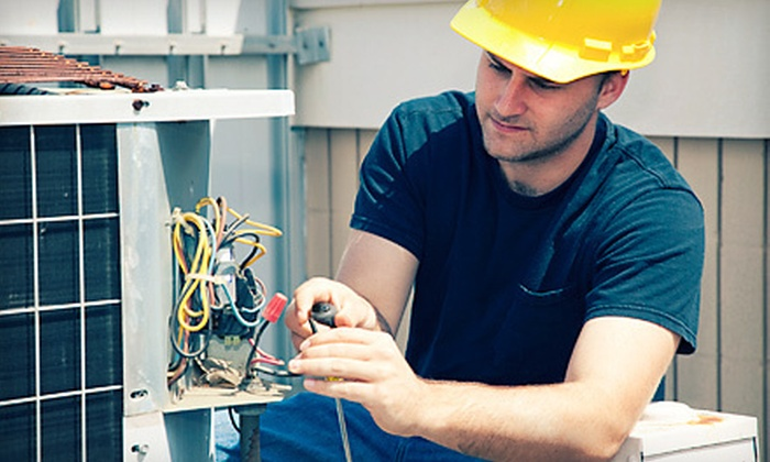 Aire Serv Heating & Air Conditioning - Northeast Oklahoma City: $39 for a HVAC Tune-Up and Safety Inspection from Aire Serv Heating & Air Conditioning ($89 Value)
