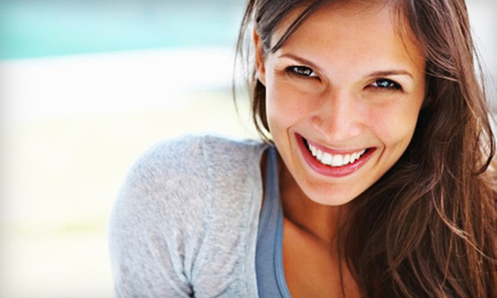 OC Dental Center - Multiple Locations: $2,999 for a Complete Invisalign or Clear Correct Braces Treatment at OC Dental Center ($6,000 Value)