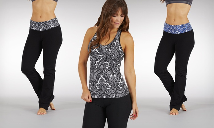 Balance Collection Activewear: Balance Collection Tanks, Hoodies, and Pants (Up to 69% Off). Multiple Colors Available. Free Shipping and Returns.
