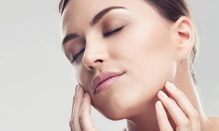 Facial Pamper Package One $49 Two $95 or Three Visits $139 at Body Magik Up to $552 Value
