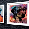 Up to 89% Off Pet-Art Framed Giclee Prints