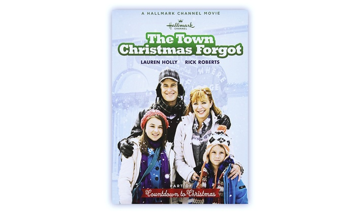 product details - The Town Christmas Forgot