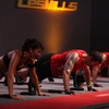 Up to 81% Off at SWAT Fitness Club