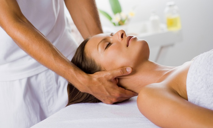 Luminous Skin Care and Wellness - Richmond: One or Two Facial Treatments with 30-Minute Massages at Luminous Skin Care and Wellness (51% Off)